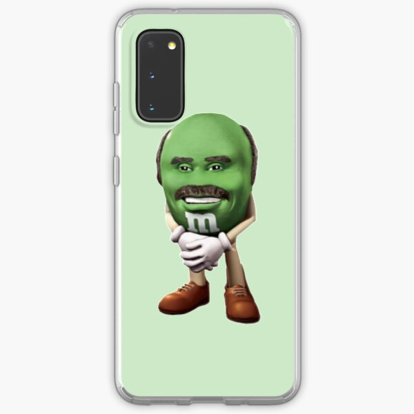 Dr Phil M&M Samsung Galaxy Soft Case