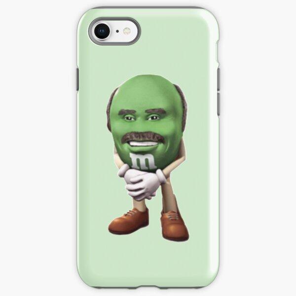 Dr Phil M&M iPhone Tough Case