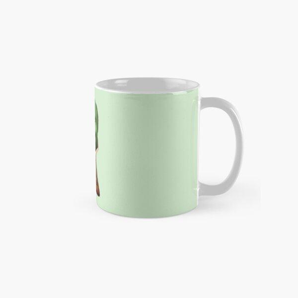 Dr Phil M&M Classic Mug