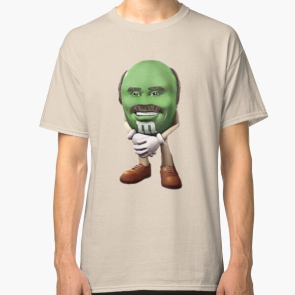 Dr Phil M&M Classic T-Shirt