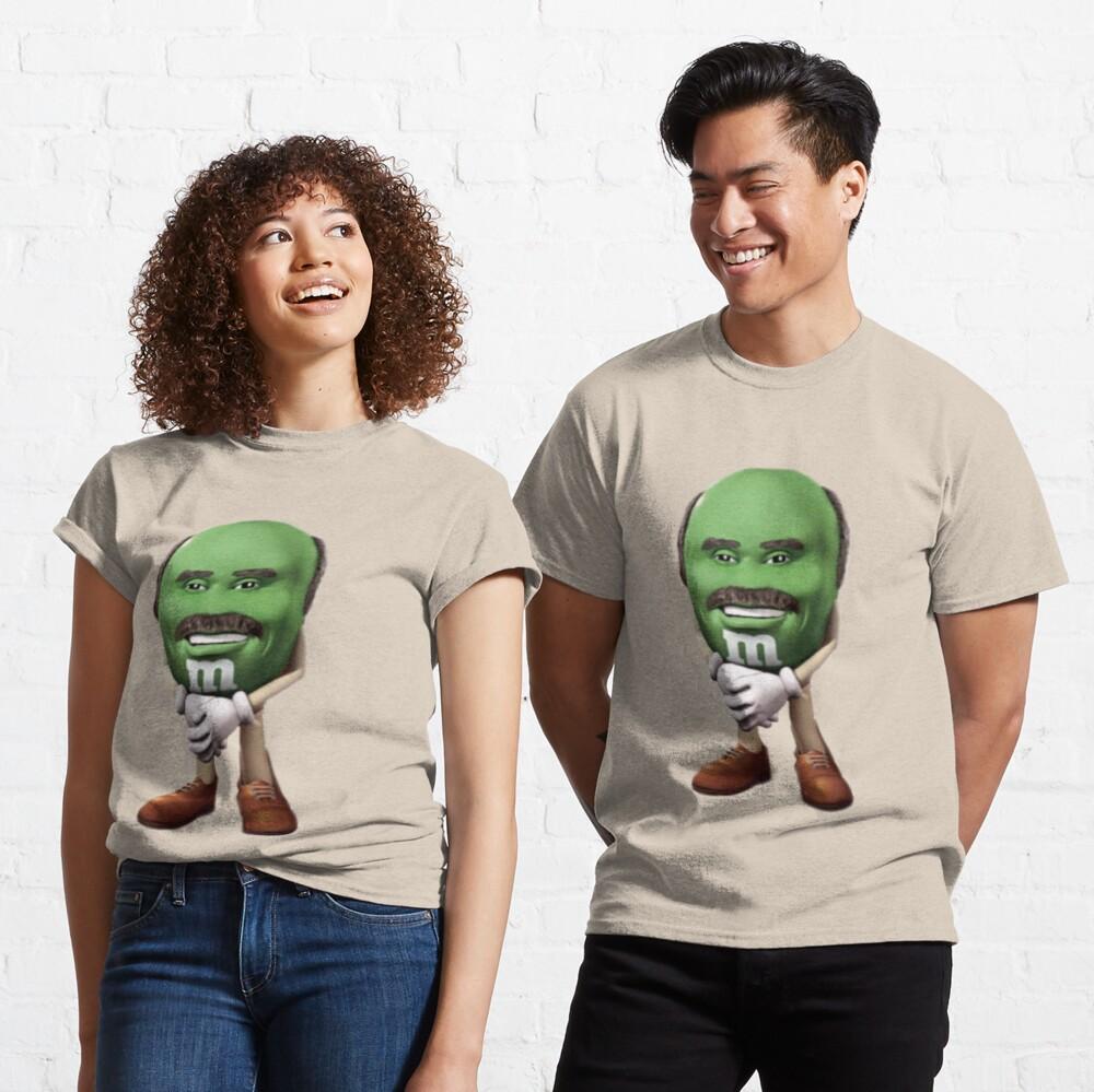 Dr Phil M&M Classic T-Shirt