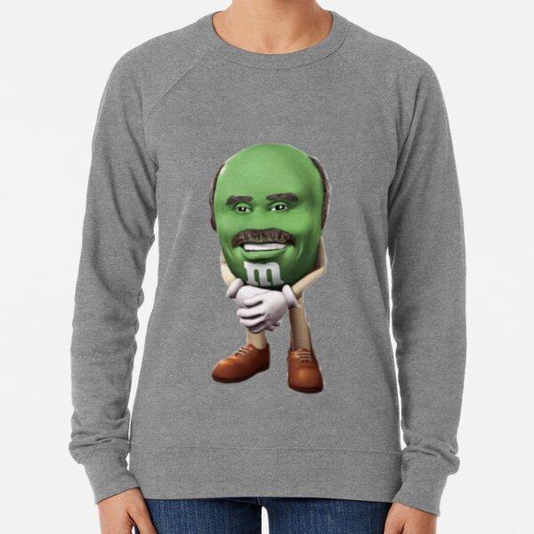 Dr Phil M&M Lightweight Sweatshirt