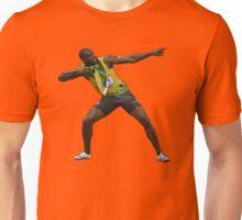 Usain Bolt Tribute Unisex T-Shirt