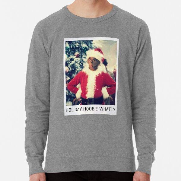Urlaub Hoobie Whatty Leichter Pullover
