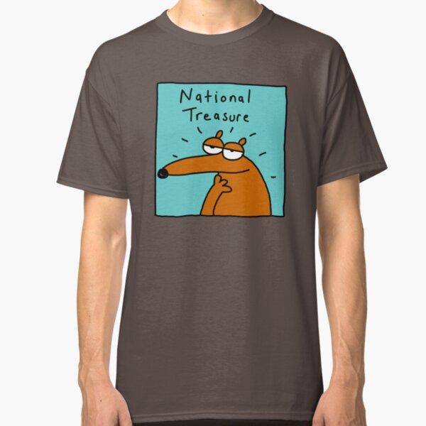 National Treasure Classic T-Shirt