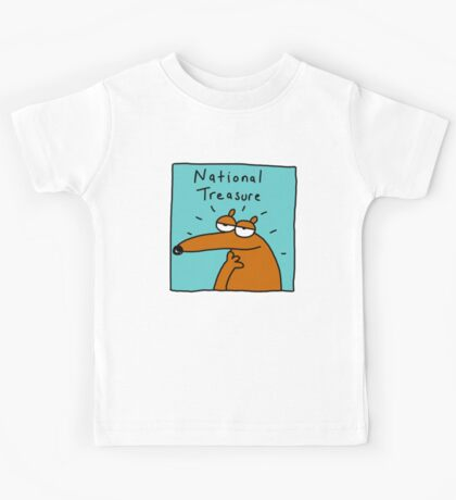 National Treasure Kids Clothes