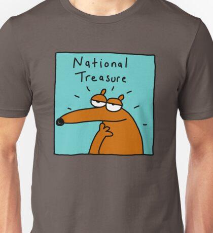 National Treasure Unisex T-Shirt