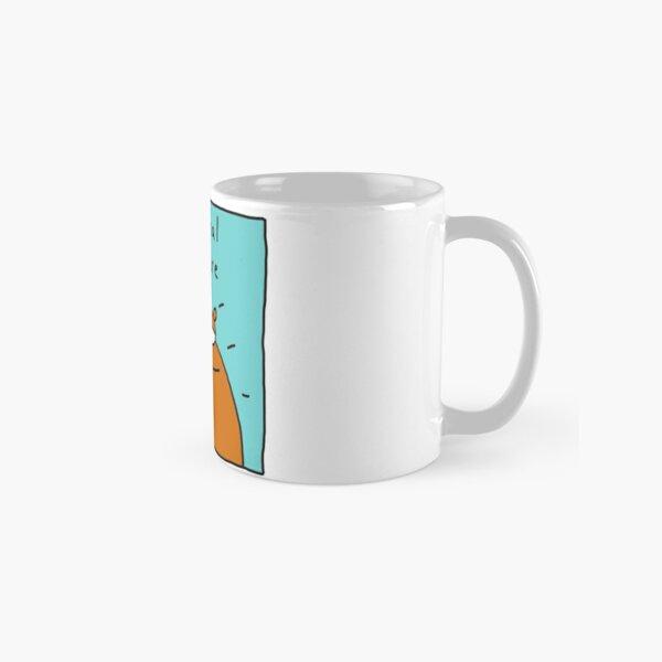 National Treasure Classic Mug