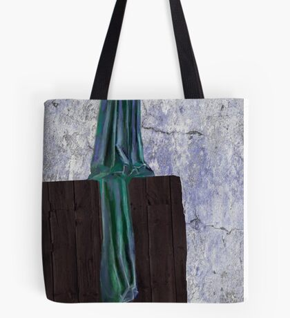 """An Unchangeable Certainty"" Tote Bag"