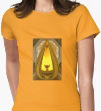 ANGELUS Women's Fitted T-Shirt