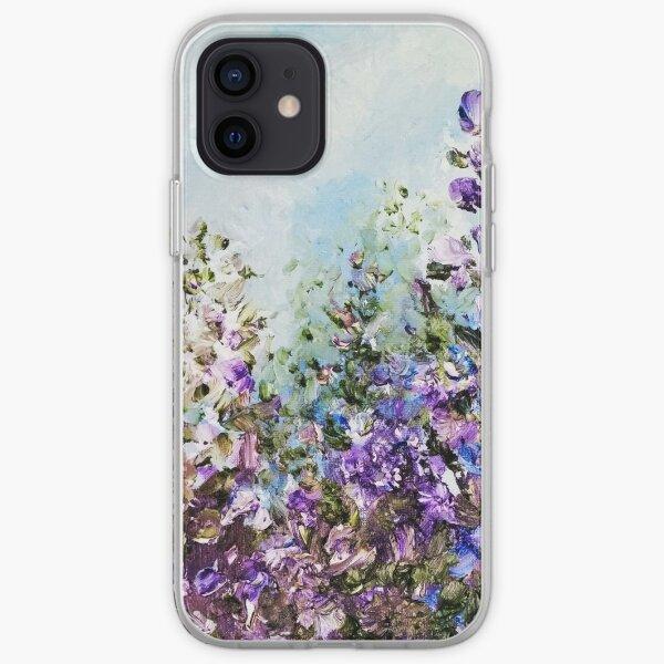 My Monet iPhone Soft Case
