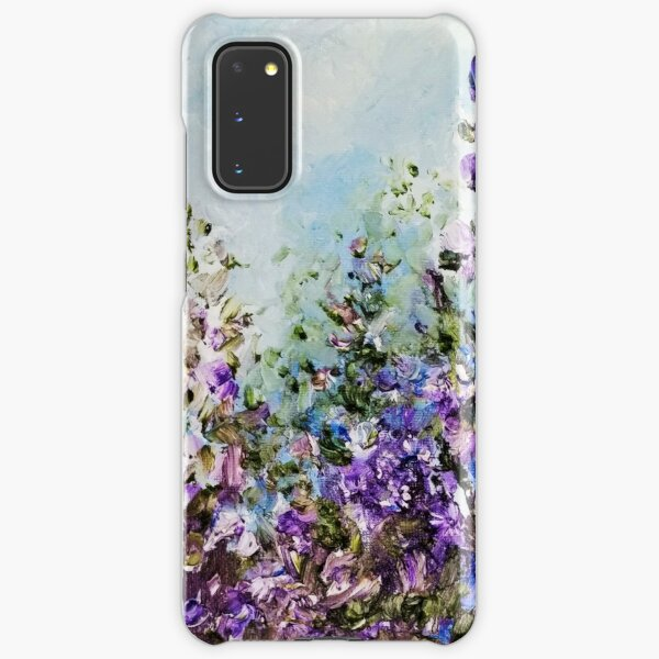 My Monet Samsung Galaxy Snap Case