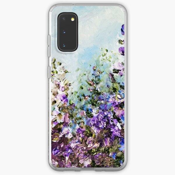 My Monet Samsung Galaxy Soft Case