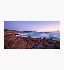 Wyadup To Cape Clairault Photographic Print