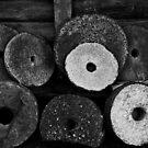Millstones by Andrey Kudinov