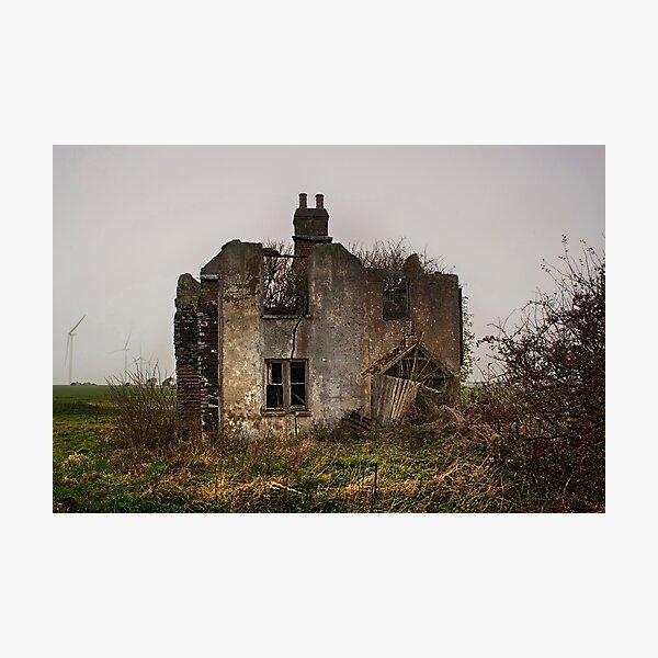 Lower Agne  Photographic Print