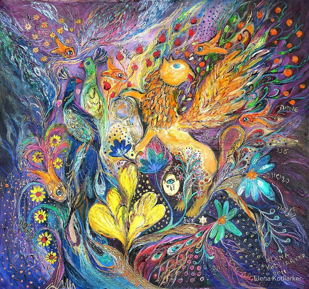 Master of the Magic Key by Elena Kotliarker