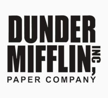 The Office - Dunder Mifflin