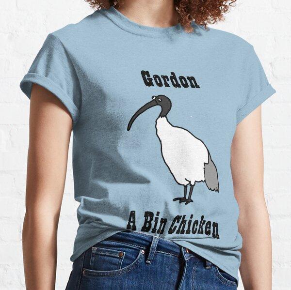 Gordon - A Bin Chicken Classic T-Shirt