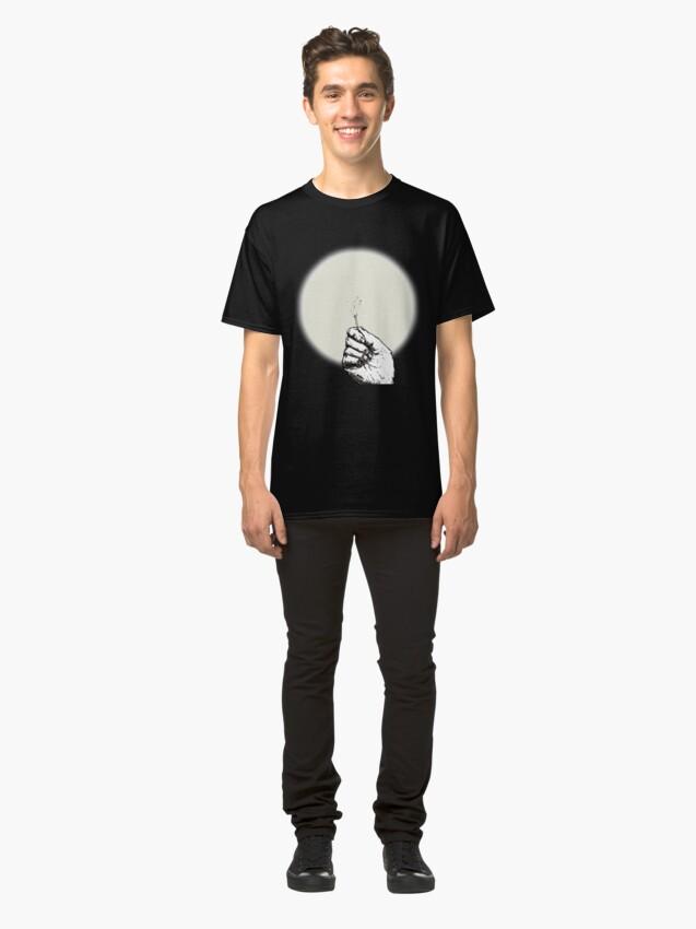 Alternate view of Dark Classic T-Shirt