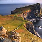 Neist Point (2) by Karl Williams