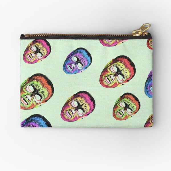 Gods and monsters Zipper Pouch