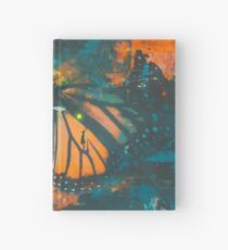 The Butterfly Effect Hardcover Journal