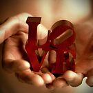 LOVE by Tom  Marriott