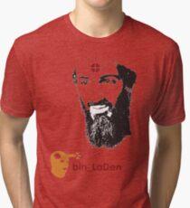 Head Shot Tri-blend T-Shirt