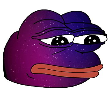 THE RAREST PEPE by Kitturn