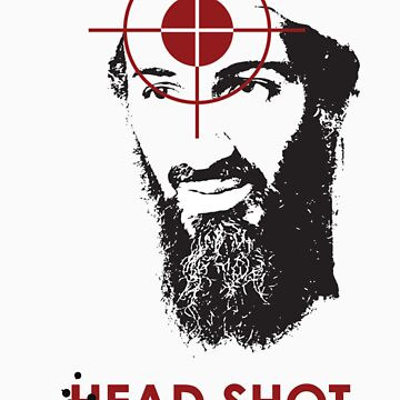 Head Shot ver. 2 by chadski51