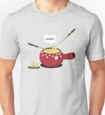 Cheeese !! Unisex T-Shirt