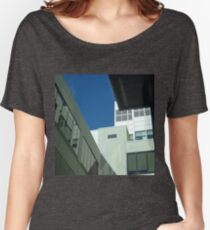 ARCHITECTURAL VIEW Women's Relaxed Fit T-Shirt