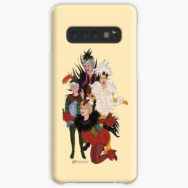 Henny Penny Samsung Galaxy Snap Case
