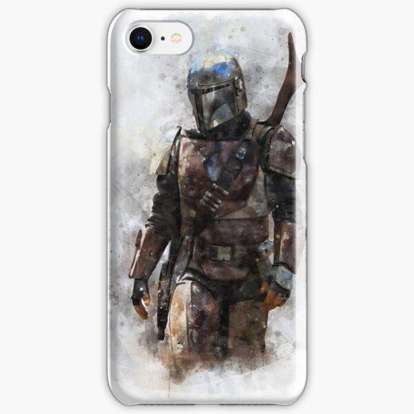 Mando iPhone Snap Case