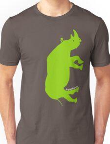 Upright Rhinoceros T-Shirt