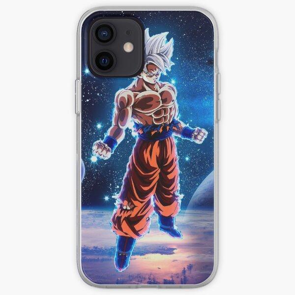 Dragon Ball, Funda blanda para iPhone