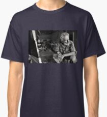 The old man & the sea Classic T-Shirt