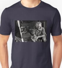 The old man & the sea Unisex T-Shirt