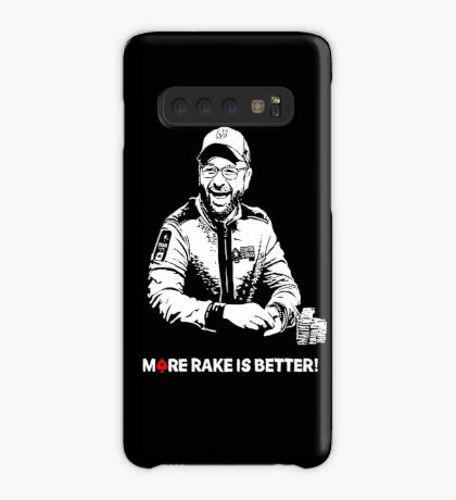 More Rake Is Better Case/Skin for Samsung Galaxy