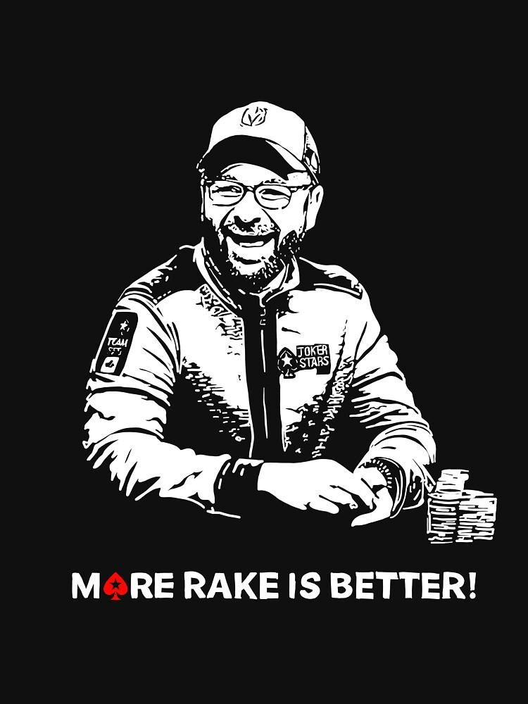 More Rake Is Better by fullrangepoker