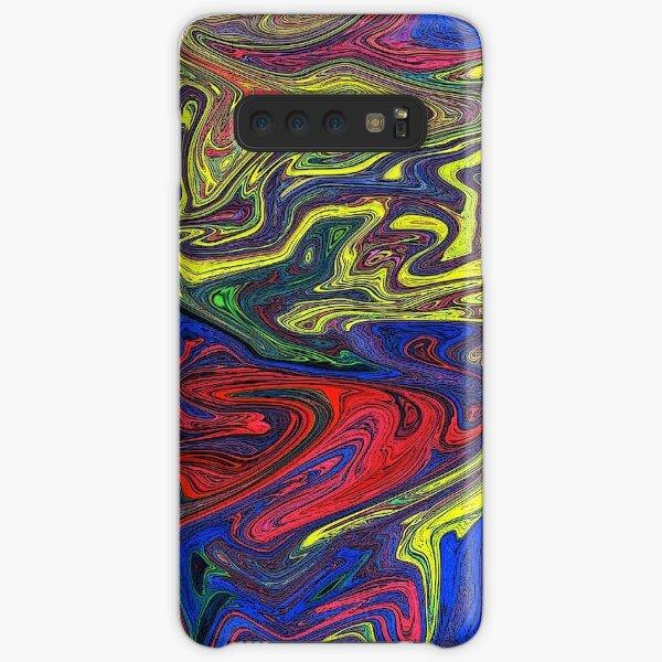 Fire and Brimstone Samsung Galaxy Snap Case