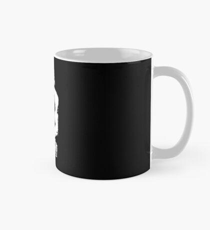 The Thinking Man Poker Mug