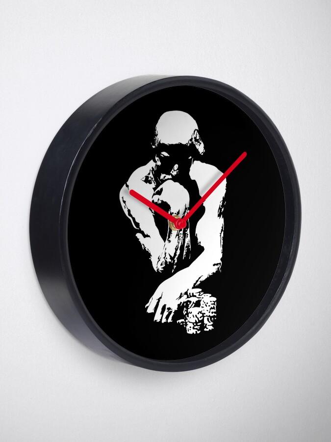 Alternate view of The Thinking Man Poker Clock