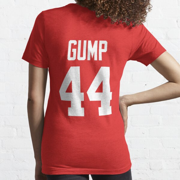 Forrest Gump Alabama Jersey Chemise T-shirt essentiel