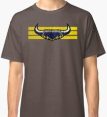 North Queensland Cowboy Graffiti Classic T-Shirt