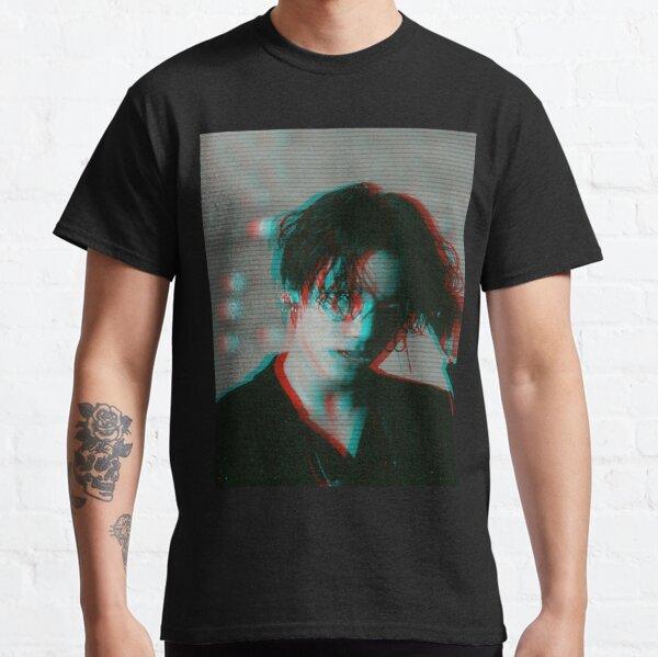 Jungkook Glitch  Classic T-Shirt