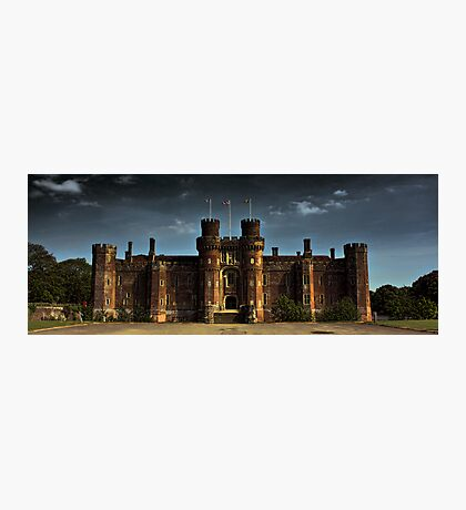 Herstmonceux Photographic Print