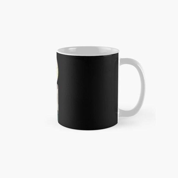 USS Enterprise Star Trek Classic Mug