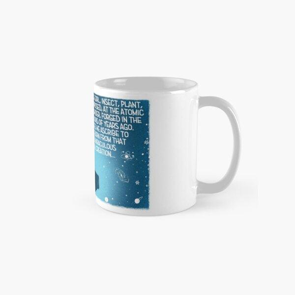 Star Dust Classic Mug